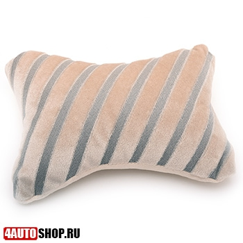 Подушка в салон автомобиля Winter Beige